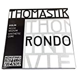 トマスティーク ヴァイオリン弦 RONDO (RO01,RO02,RO03A,RO04,)4種セット4/4 ミディアムテンション RO100