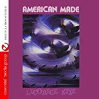 American Made (Johnny Kitchen Presents Licorice St