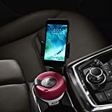 Genuine Mazda CX-8 Mobile Phone Cup Holder CX8 KG Cell Phone Stand KG11ACMPS