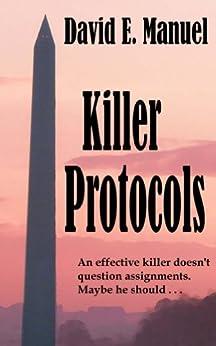 Killer Protocols (Richard Paladin Series Book 1) by [Manuel, David]