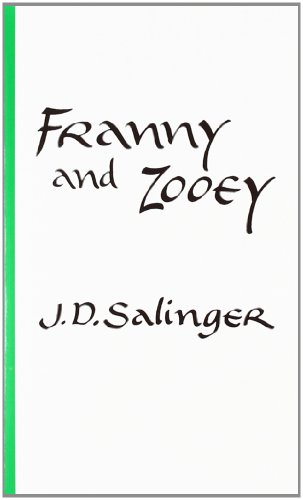 Franny and Zooeyの詳細を見る