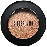 [SISTER ANN] カラーシャインシャドウ (Bronze Brown)