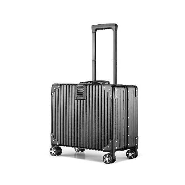 (アザブロ) AZBRO スーツケース キャリー...の商品画像