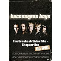 Backstreet Boys/Greatest Video Hits -Chpter One