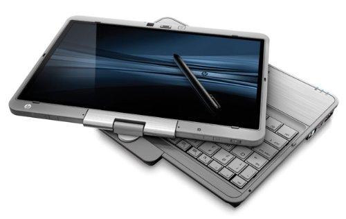 ヒューレット・パッカード EliteBook 2740p Tablet PC 620M/12WT/2/160S/N/o/7PR/M/S XP931PA#ABJ