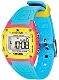 [フリースタイル]Freestyle 腕時計 SHARK CLASSIC デジタル表示 ストップウォッチ・タイマー機能付き 10気圧防水 イエロー×ブルー FS80976 メンズ 【正規輸入品】