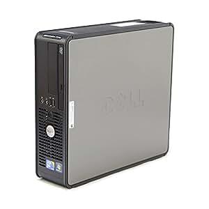 中古パソコン デスクトップ DELL OptiPlex 780 SFF Core2Duo E7500 2.93GHz 2GBメモリ 250GB DVD-ROM Windows7 Pro 搭載 リカバリーディスク付属 動作保証30日間
