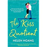 The Kiss Quotient df The Kiss Quotient series Paperback 5 July 2018