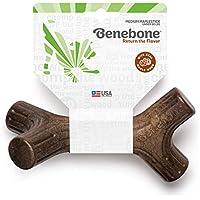 ベネボーン[Benebone] 噛むおもちゃ ミディアム メープルスティック