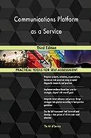 Communications Platform as a Service Third Edition