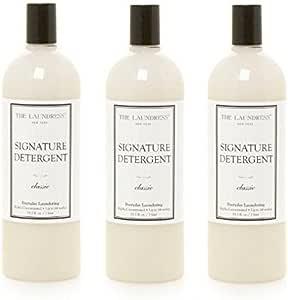 【まとめ買い】THE LAUNDRESS シグネチャーデタージェントclassicの香り1L 【3個セット】