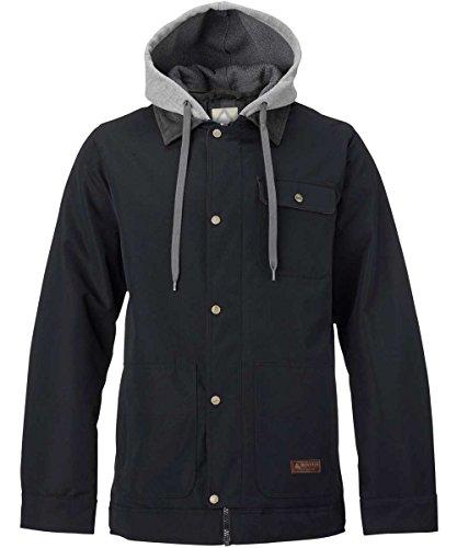 [해외]Burton (버튼) 스노우 보드웨어 남성 자켓 DUNMORE JACKET XS ~ XL 사이즈 130671 미드 맞는 이동식 푸드 Living Lining ™/Burton (Burton) snowboard wear men`s jacket DUNMORE JACKET XS ~ XL size 130671 Midfit removable hood Living Lining ...