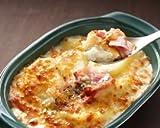 ヤヨイ食品 デリグランデ ポテ ト&ベーコングラタン 5食お試しセット 冷凍食品