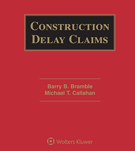 Download Construction Delay Claims 1454887877