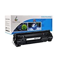 TRUE IMAGE DE3310779 Compatible Toner Cartridge Replacement for Dell 331-0779 (Yellow) [並行輸入品]
