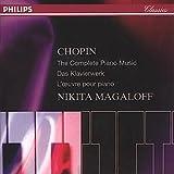 Chopin;Cpte.Piano Music