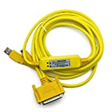 USC09 三菱 QnA / Aシリーズ FX シーケンサー RS422 USB 変換 ケーブル