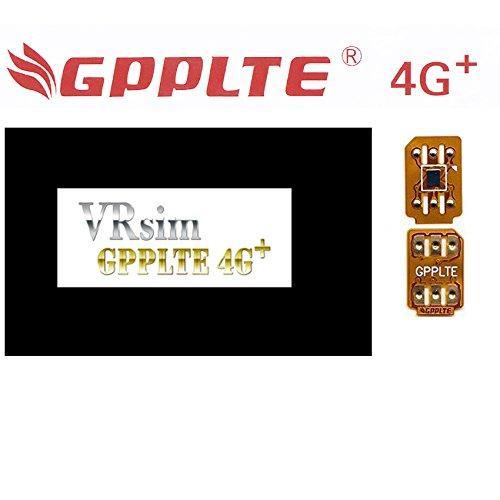 VR103B(GPPLTE4GIC仕様)ベンチャーリソース全自動シムロック解除基盤 docomo、au、SoftBankのiPhone X/8/8Plus/7/7Plus/6s/6sPlus/6/6Plus/5s/5c/5/se SIMロック解除アダプタ/SIM Unlock/gpplte gpplte 4g+/GPPLTE4G+