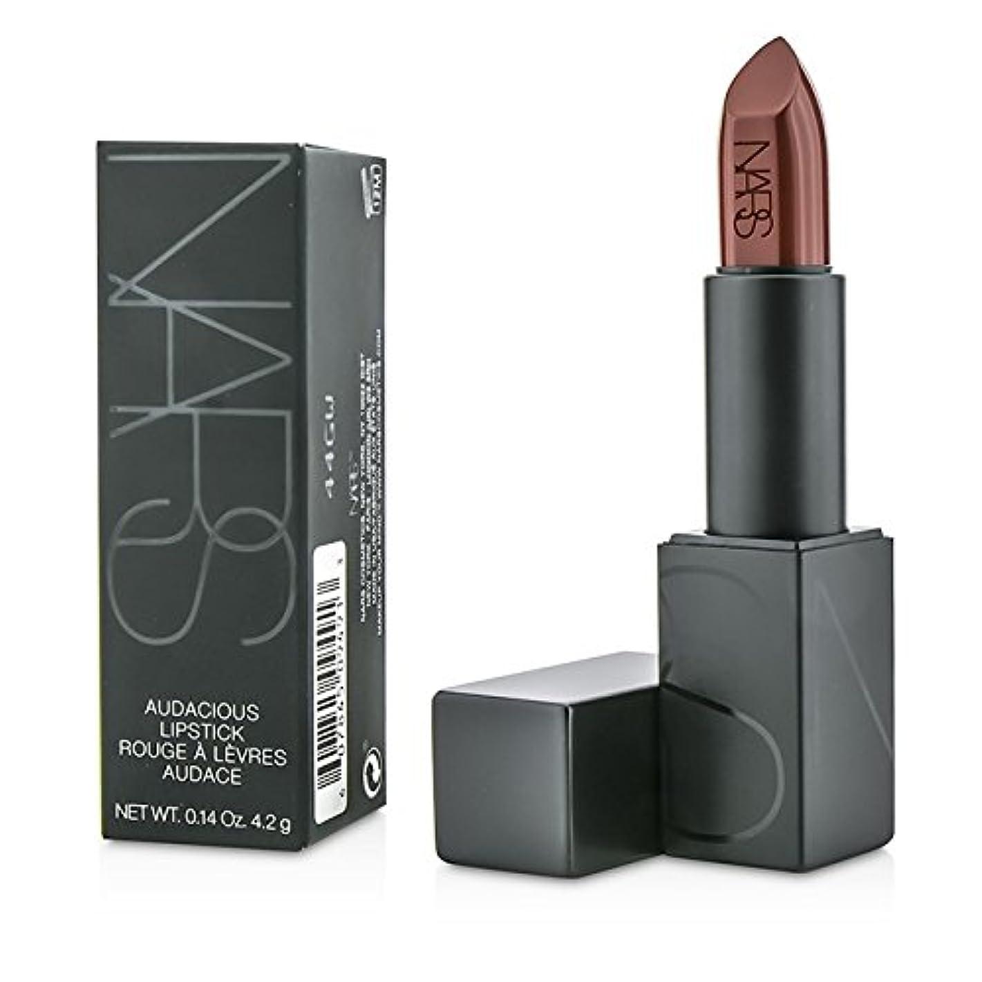 三鼻洞察力のあるナーズ Audacious Lipstick - Sandra 4.2g/0.14oz並行輸入品