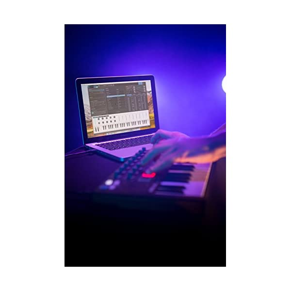 ARTURIA MIDIキーボード・コントロー...の紹介画像4