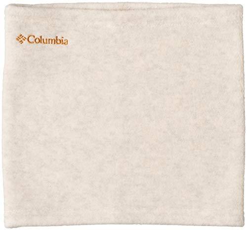 (コロンビア) Columbia バックアイスプリングスネックゲーター ワンサイズ Natural Heather