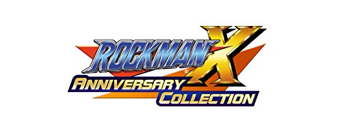 ロックマンX アニバーサリー コレクション - Switch (【数量限定特典】「ロックマンX 歴代8大ボス 有効武器早見表1」 同梱)