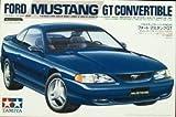 1/24 スポーツカーシリーズ フォード マスタングGT コンバーティブル