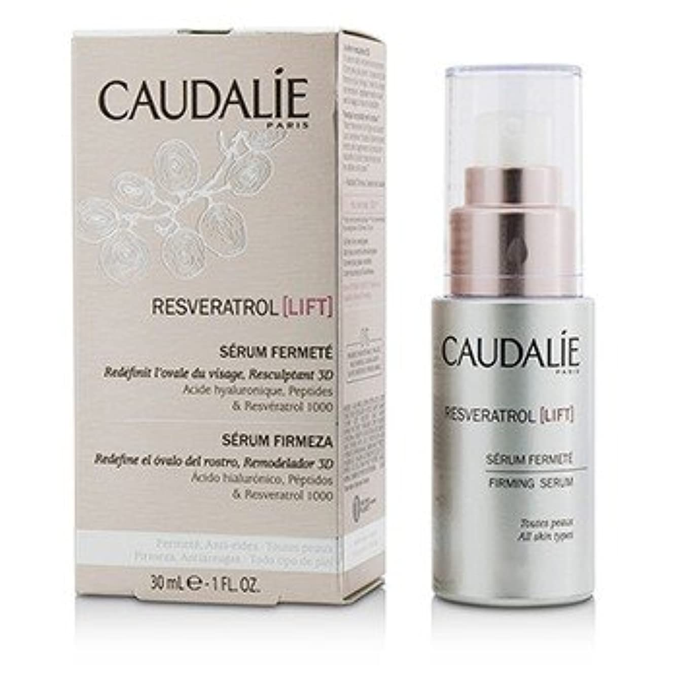 厚さ放棄された鑑定[Caudalie] Resveratrol Lift Firming Serum 30ml/1oz