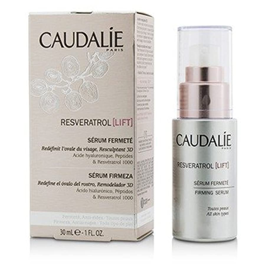 りんご適用済み暴君[Caudalie] Resveratrol Lift Firming Serum 30ml/1oz
