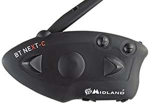MIDLAND [日本仕様正規品] BT NEXT-C シングルパック 保証付 C1141.10
