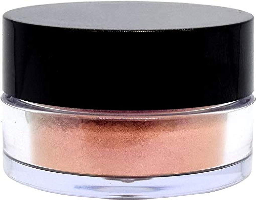 正確な浸したヒゲ三善 プチカラー 高発色 アイシャドウ パール col:1 コーラルピンク系