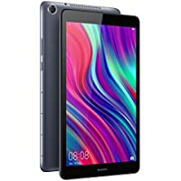 HUAWEI 8.0インチ MediaPad M5 Lite Touch タブレット ※LTEモデル RAM 3GB / ROM 32GB 5100mAh 【日本正規代理店品】