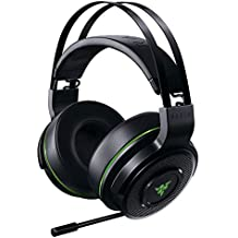 Razer Thresher for Xbox One - Wireless Headphones with Retractable Microphone