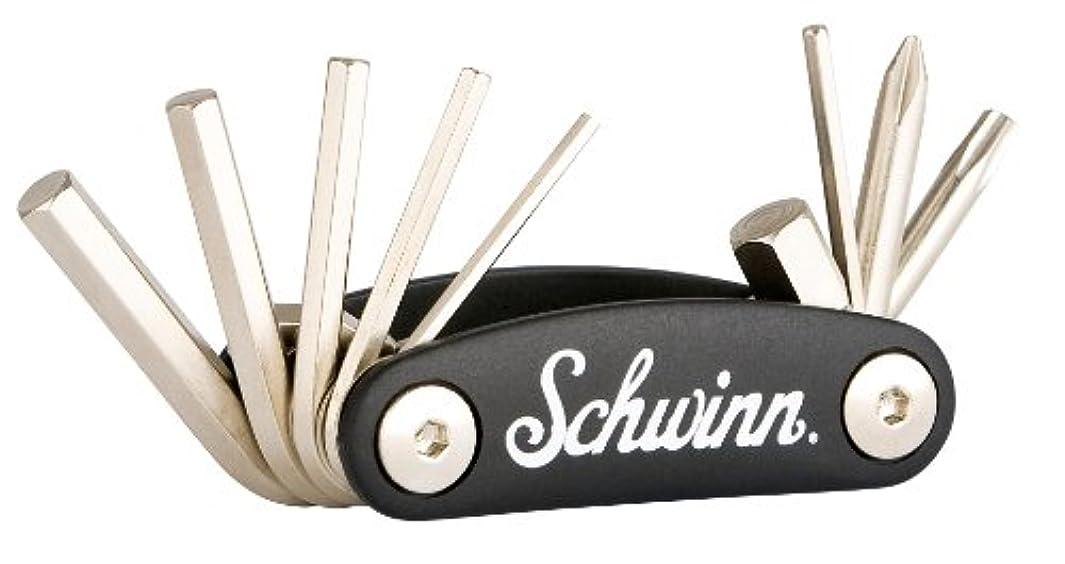 自分のためにスクラップ所属Schwinn 9 in 1 tool by Schwinn