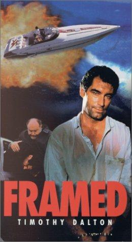 Framed [VHS]