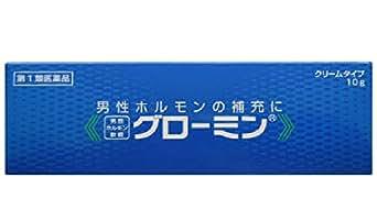 【第1類医薬品】グローミン 10g