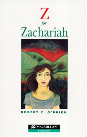 Z. for Zachariah: Elementary Level (Heinemann Guided Readers)の詳細を見る