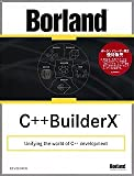 Borland C++Builder X Developer キャンペーン版