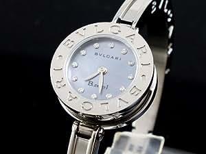 [ブルガリ] BVLGARI 腕時計 B-ZERO1 BZ22BSS/12-M レディース[並行輸入品]