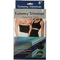 Tummy Trimmerウエスト& Abdominal Toningベルト、8