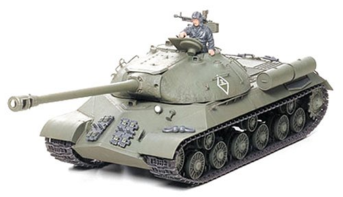 1/35 ミリタリーミニチュアシリーズ スターリン3型