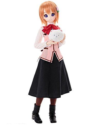 アナザーリアリスティックキャラクターシリーズ 006 ご注文はうさぎですか?? ココア 1/3 完成品ドール