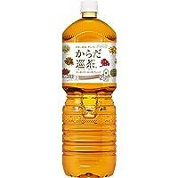 コカ・コーラ からだ巡茶 お茶 ペットボトル (2L)×10本