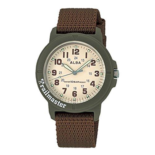 セイコー アルバ ALBA 100m防水 APBS107 [国内正規品] メンズ 腕時計 時計