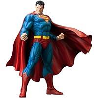 コトブキヤ SUPERMAN FOR TOMORROW ARTFX スーパーマン フォートゥモロー 1/6スケール PVC塗装済み完成品