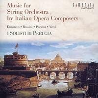 プッチーニ: 菊-イタリア・オペラ作曲家による作品集
