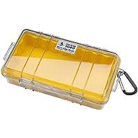 PELICAN ハードケース 1060 N 0.8L イエロー 1060-027-100