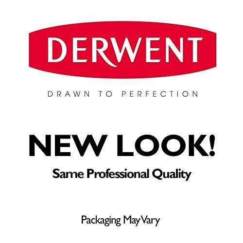 DERWENT(ダーウェント)『スタジオメタルケース72色セット(32201)』