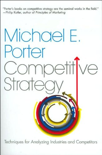 Download Competitive Strategy 0743260880
