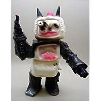 Long neck 妄想怪獣シリーズ デムパゴン Ver.パンダ 2008